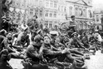 Centenary Events by The Western Front Association - August 2014