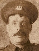 Joseph Coulson  - An Unsung Hero of The Somme