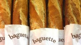 Are the French Falling out of Love with The Baguette?