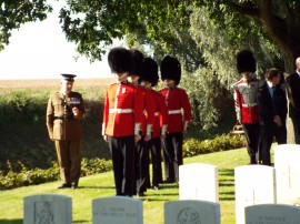 September News from The Somme