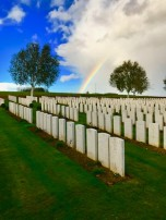 October News from The Somme