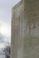 £50 million pledged for WW1 centenary