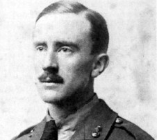 Fellowship of the Ring 60th Anniversary:  JRR Tolkien's WW1 Involvement