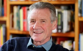 Michael Palin to Star in WW1 Drama