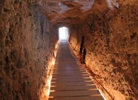 La Boisselle Tunnels