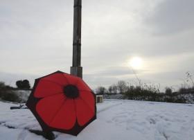 Cross at Lochnagar