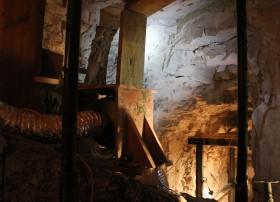 Tunnels La Boisselle
