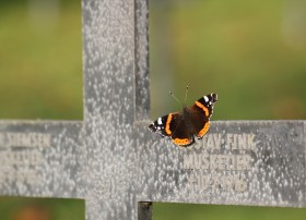 Fricourt Cemetery