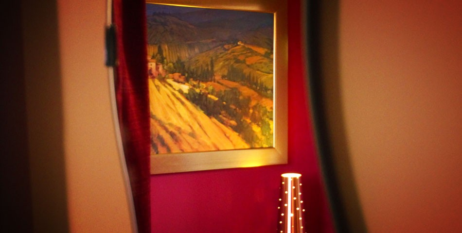 The Florentine room #4