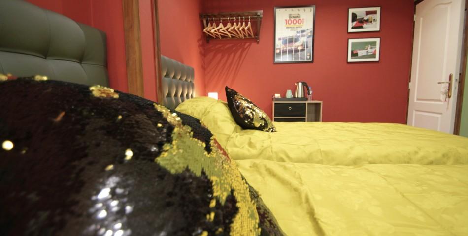 Senna Room